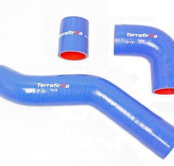 Tubos silicone