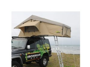 Tenda Ironman 4x4