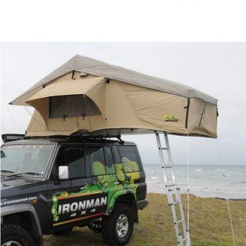 Tenda Ironman 4x4